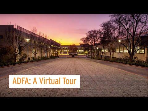 ADFA Virtual Tour