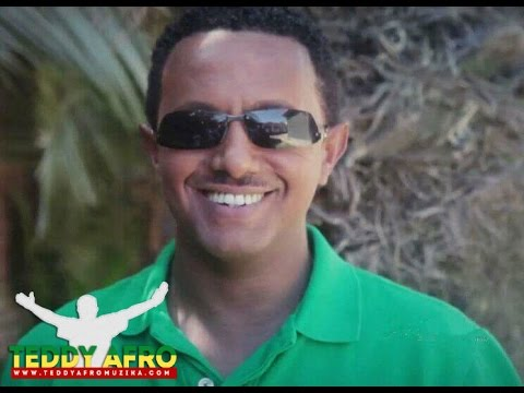 Teddy Afro - Selame(Bado) - Lyrics