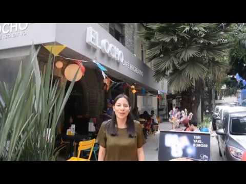 Reseña: Café El Ocho