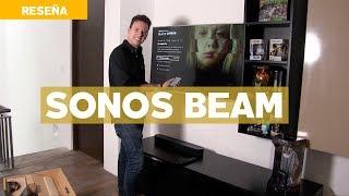 Sonos Beam: #Unboxing y primeras impresiones por @japonton