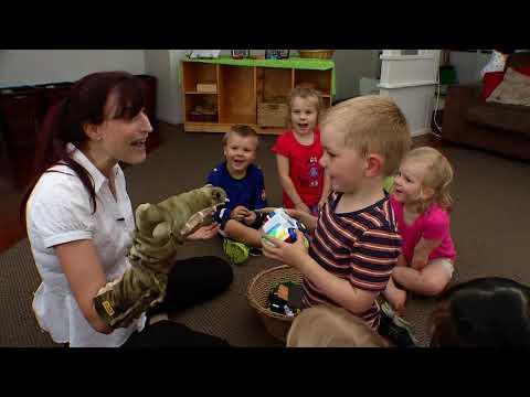 Engaging In Phonics Games In Kindergarten