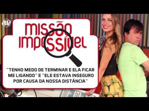 Missao Impossivel - Edição Completa - 01/04/16
