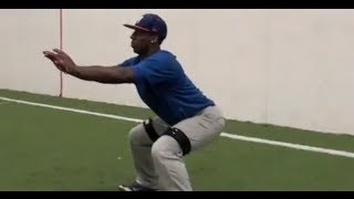 Baseball Drills | Workout | Core Strength | Leg Strength