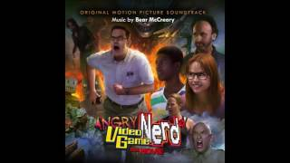Angry Video Game Nerd: The Movie Soundtrack: Movie Theme