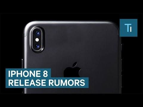 Thumbnail: Everything we know about the Apple iPhone 8