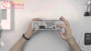 Автомагнитола Pioneer DEH-1801UB с поддержкой Android