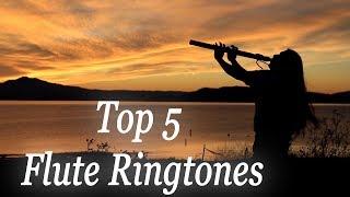 Top 3 Best Heart touching Flute Ringtones 2018 + download