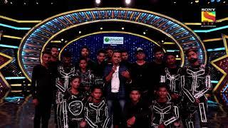India Ke Mast Kalandar - VKDC GROUP - Behind The Scenes