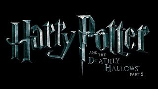 Movie Night with Marginkor: Harry Potter & The Deathly Hallows Part 2