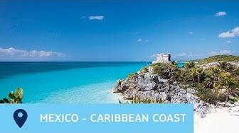 Discover Mexico: Caribbean Coast | TUI