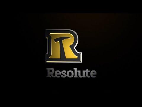 Resolute- Mining Smarter