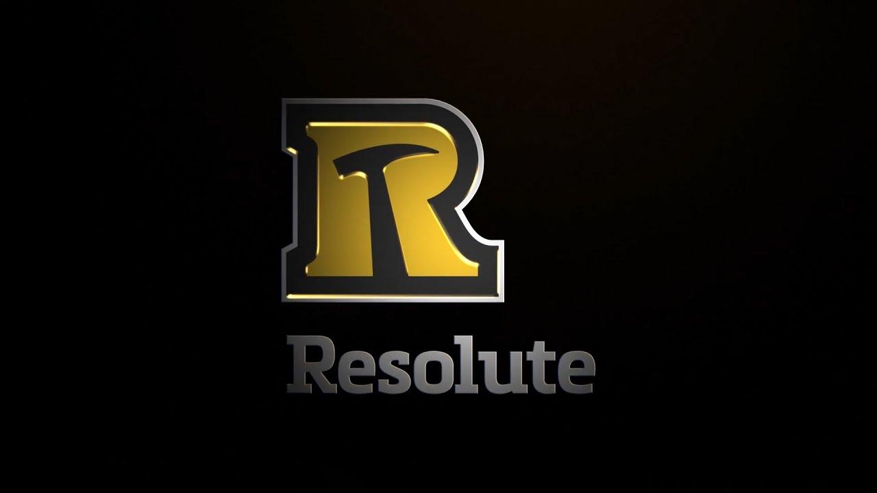 Home - Resolute Mining