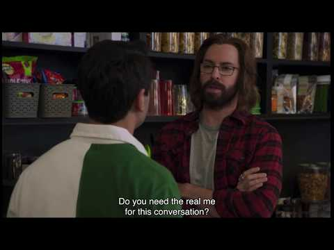 Silicon Valley Season 6 Gilfoyle's AI Chat Bot War