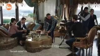Gunesh qizlari 86 qism uzbek tilida 3 band