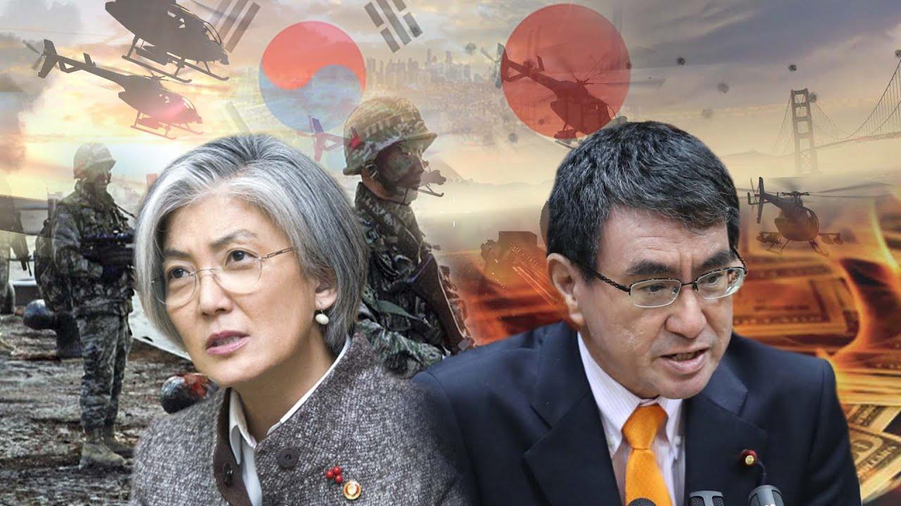 「文在寅」の 悪夢が再び…「両国悪化した韓日関係を」「GSOMIA破棄」