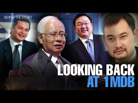 BEHIND THE STORY: 1MDB: Getting to the truth