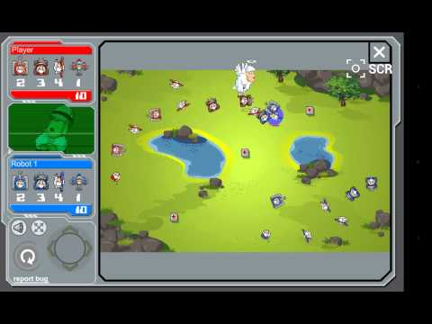 WarSheep (Sheep War) for Android - Gameplay