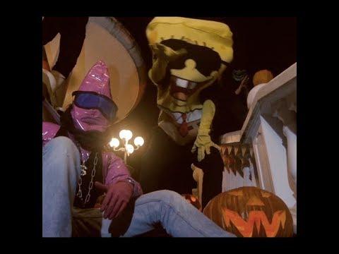 SpongeBOZZ - Halloween (official Video)