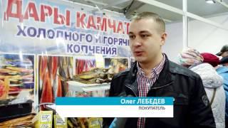 Всероссийская ярмарка в Глазове-2017