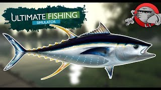 Ultimate Fishing Simulator - ВІДМІННИЙ УЛОВ
