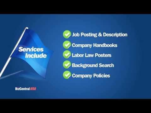 BizCentral USA is a Small Business Development Center