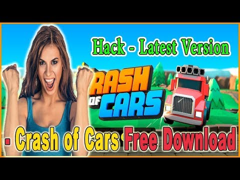 crash of cars mod apk unlimited money and gems latest version (android - ios) download games android
