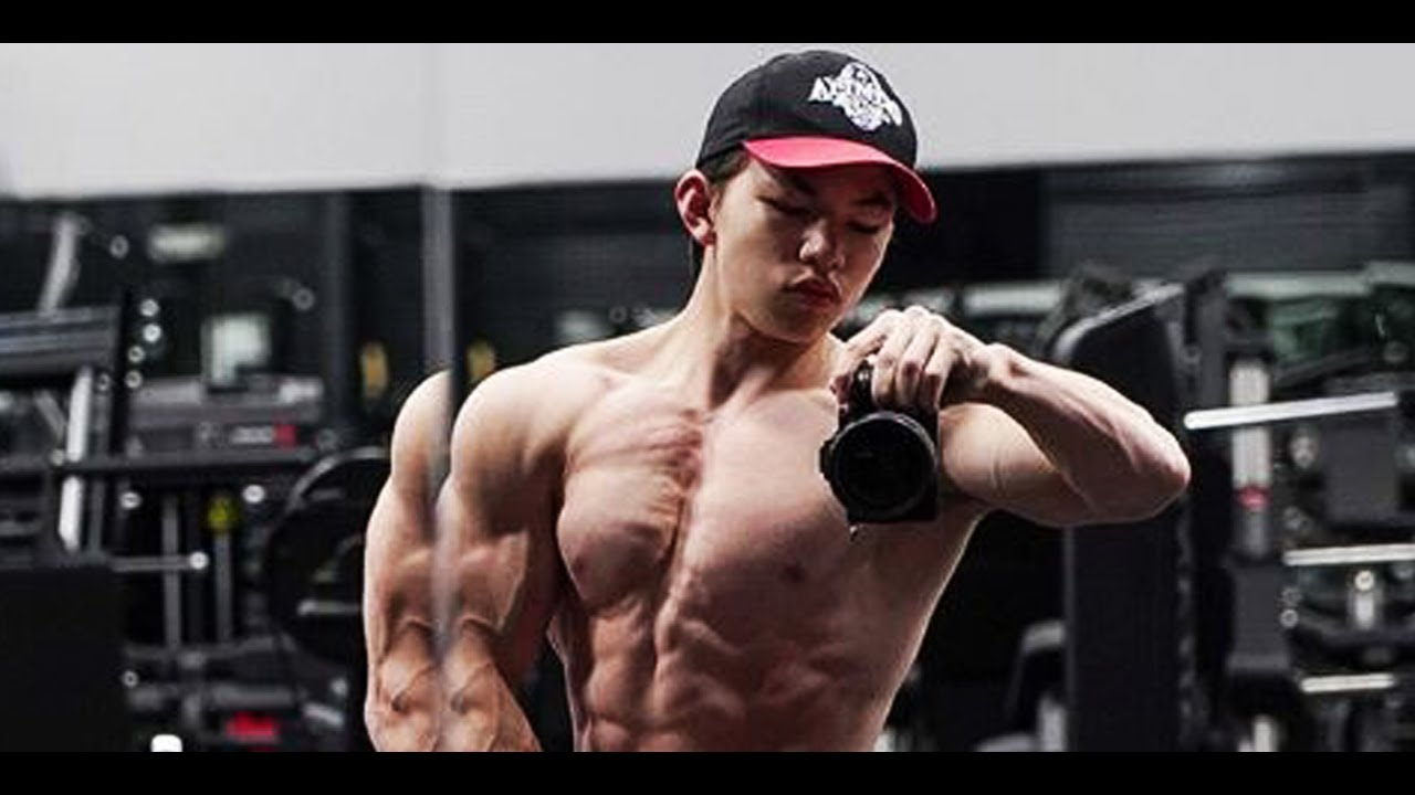 UNLEASH YOURSELF - Aesthetic Fitness Motivation