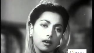 Beech Bhanwar Mein by Suraiyya - Dard (1947) Bollywood Songs