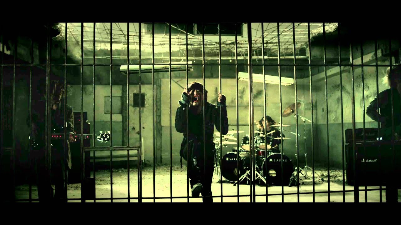 ONE OK ROCK - Deeper Deeper [Official Music Video / Short Ver.] - YouTube