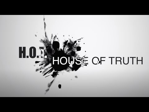 Anthony Lara prophecying over H.O.T. House of Truth 10/04/2014