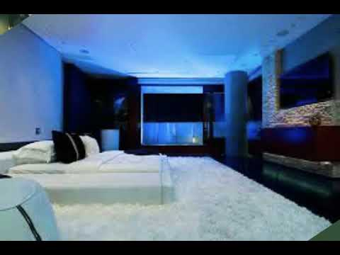Bill Gates House Cinema Bed Rooms Youtube