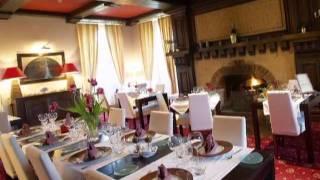 Domaine De Bel Air - 72330 Cerans Foulletourte - Location de salle - Sarthe 72