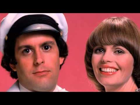 I Write the Songs (Captain & Tennille COVER)