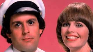 Watch Captain  Tennille I Write The Songs video