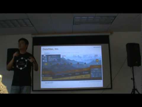 Cassandra: an open source distributed database - Part 1