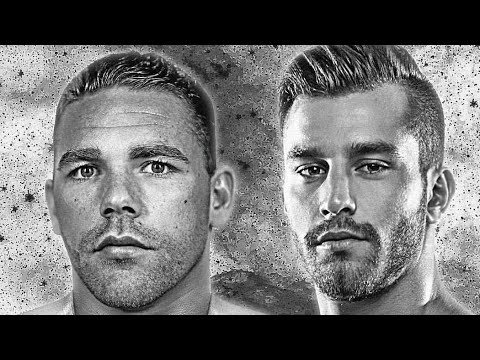 SAUNDERS VS LEMIEUX PREVIEW PREDICTIONS! HBO 12/16 CANADA! BILLY FADES LATE LEMIEUX KO? JACOBS NEXT?