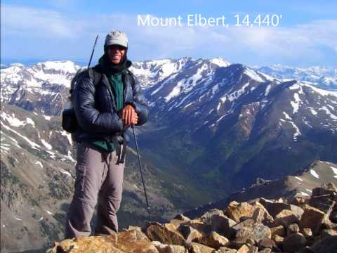 Continental Divide Trail Thru-Hike: Mexico to Canada