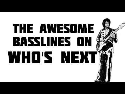 Legends of Bass - E08 - John Entwistle (Part 2)