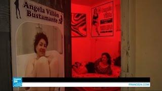 المرأة في العمل السياسي: بائعة هوى تترشح للانتخابات البرلمانية في البيرو