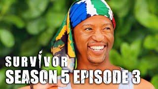 Survivor South Africa: Champions | EPISODE 3 - FULL EPISODE