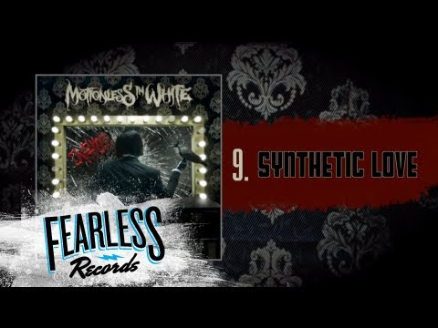 Motionless In White - Synthetic Love (Track 9)