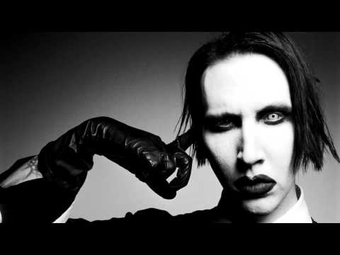 Marilyn Manson - Sweet Dreams (Redrum Remix)