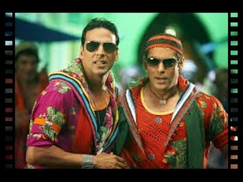 Bajrangi Bhaijaan song Qawwali Salman khan & Aksha