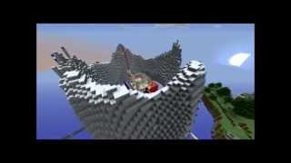 Minecraft [1.5.2] - Map PVP : Time Of SpoilVer