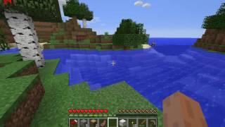 Прохождение майнкрафт #1 полное . Обучение игры Minecraft