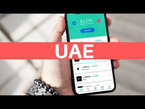 Best Stock Trading Apps In United Arab Emirates 2021 (Beginners Guide) - FxBeginner.Net