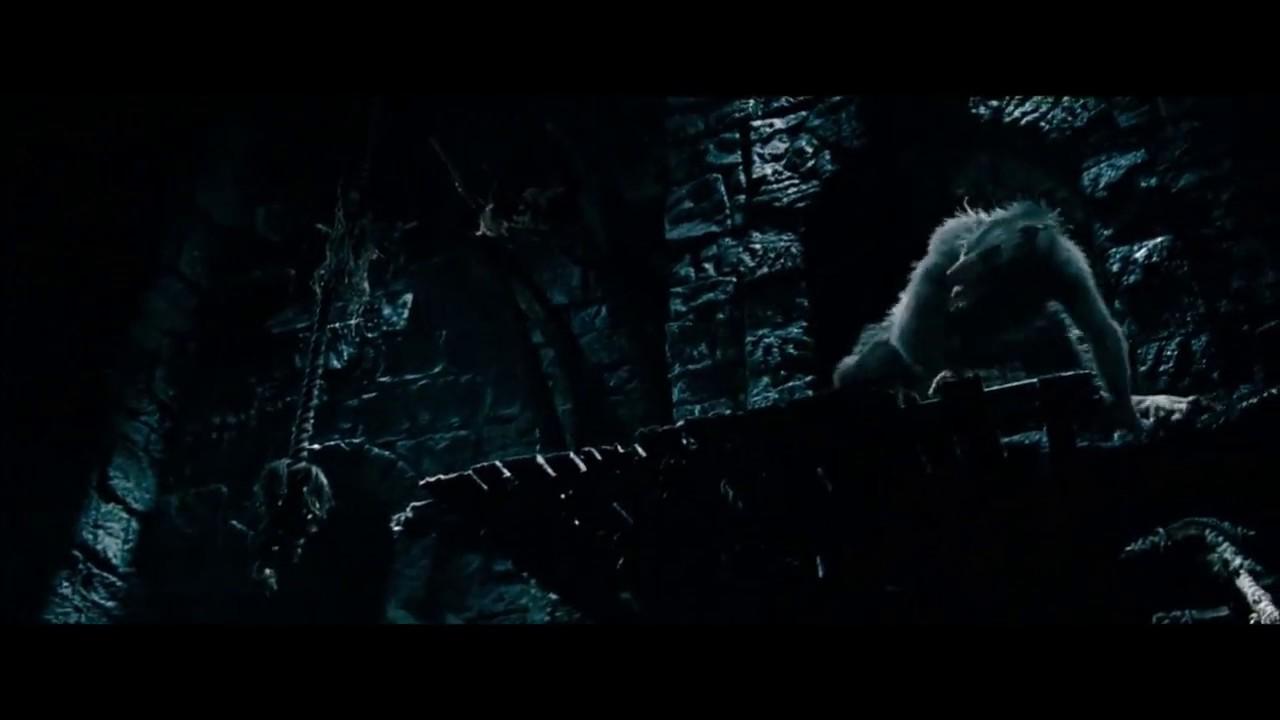 Underworld's William Corvinus - Fight Moves Compilation