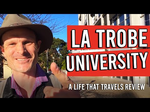 La Trobe University [An Unbiased Review By A Life That Travels]