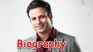 Vivek Oberoi - Kisna of Bollywood | Biography