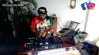 DJ JONNY MIXX REGGAETON MIX 2